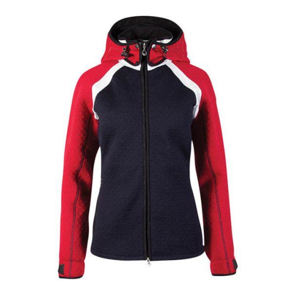 Jotunheimen Knitshell Dames Jacket