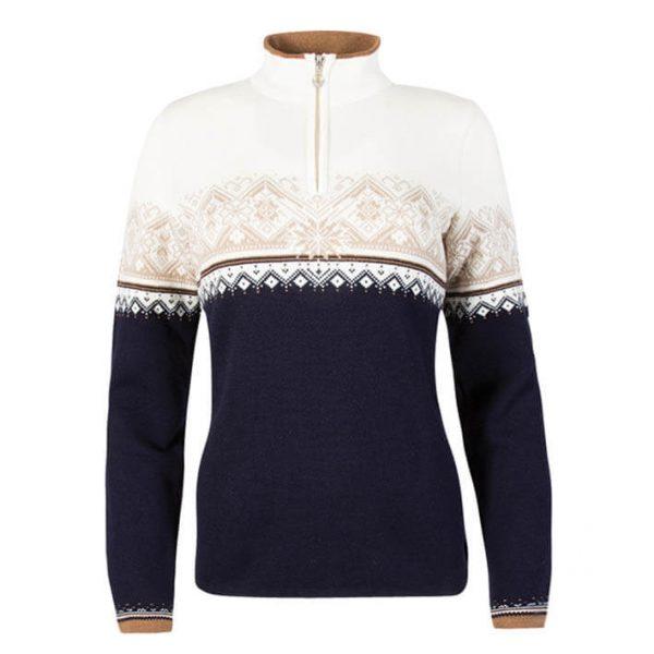 ST. Moritz Dames Sweater 91461_P